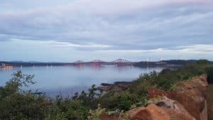 Bridge Financials Forth Estuary
