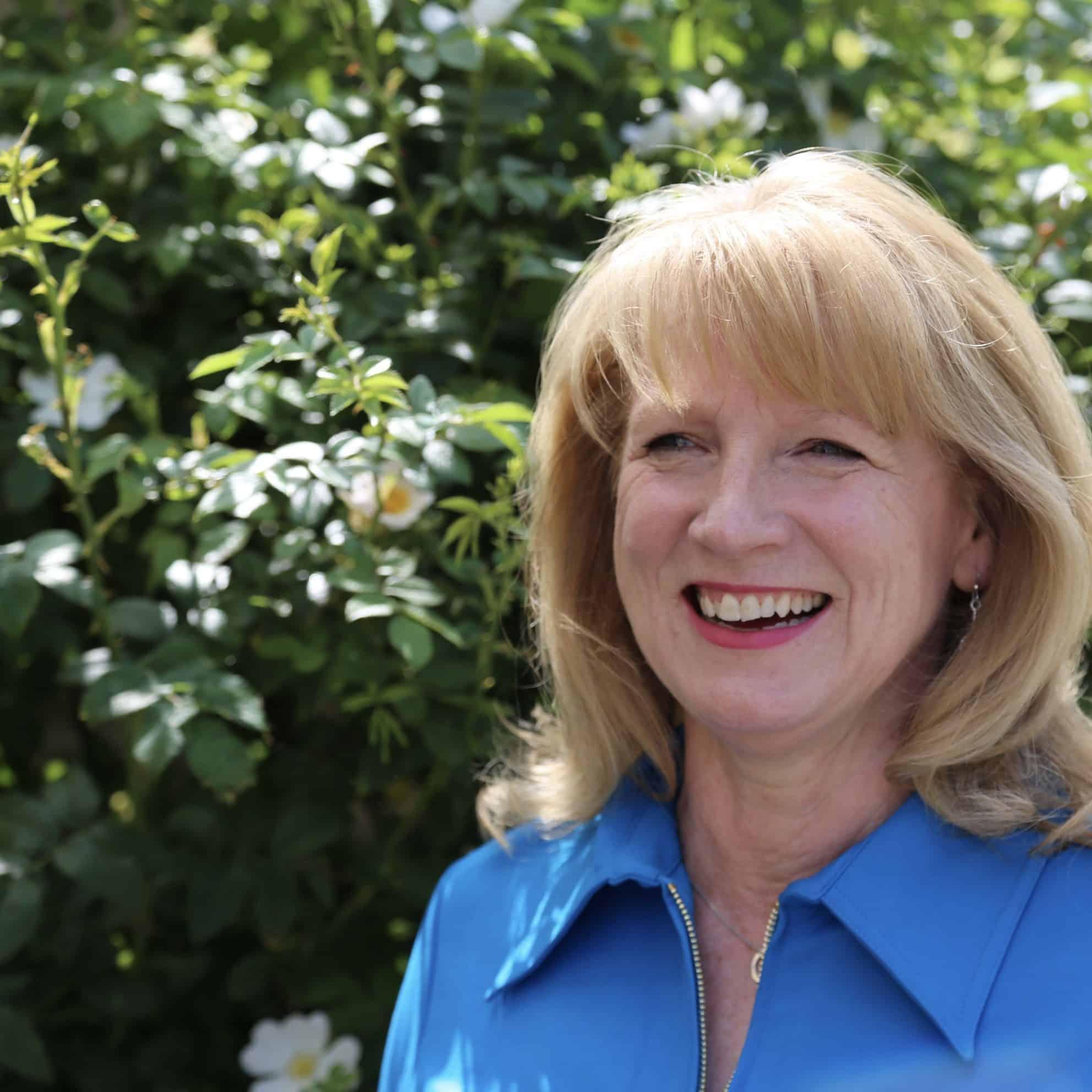 Hilary Dyson Founder of Bridge Financials